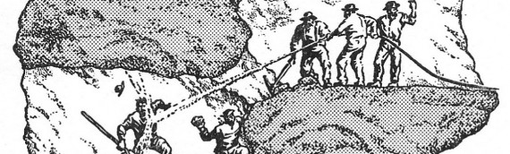 The Copper Wars of Butte and the Invention of Underground Geological Mapping