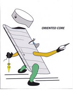 OR Core cartoon