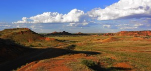 Outback Qld 1