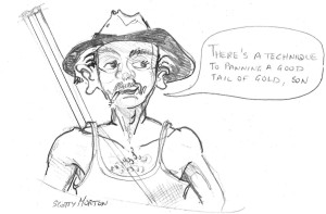Ukalunda prospector cartoon 2