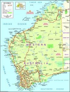 western_australia_map