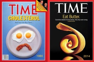 Time magazine 1984 and 2014 cropped
